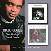Eric Gale - Blue Horizon/Island Breeze (Music CD)