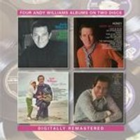 Andy Williams - In the Arms of Love/Honey/Get Together With Andy Williams (Music CD)