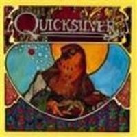 Quicksilver - Quicksilver