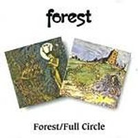Forest - Full Circle (Music CD)