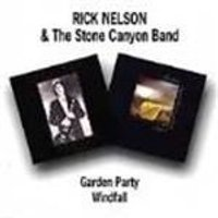 Rick Nelson - Garden Party/Windfall