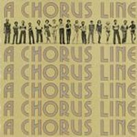 Original Cast Recording - A Chorus Line OCR (Music CD)