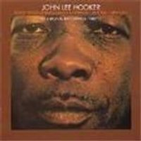 John Lee Hooker/Coast to Coast Blues Band - Coast To Coast