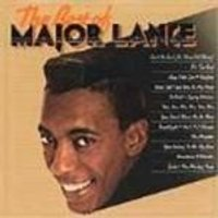 MAJOR LANCE - Best Of Major Lance, The