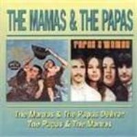 Mamas & The Papas (The) - Deliver/The Papas & The Mamas