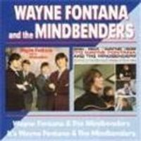 Wayne Fontana And The Mindbenders - Its Wayne Fontana (Music CD)