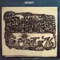 Spirit - Spirit Of 76 (Music CD)