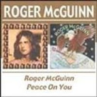 Roger McGuinn - Roger McGuinn/Peace On You