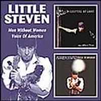 Little Steven - Men Without Women/Voice Of America (Music CD)