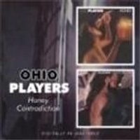 The Ohio Players - Honey/Contradiction (Music CD)