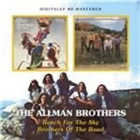 The Allman Brothers - Reach For The Sky