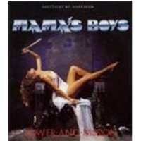 Mamas Boys - Passion And Power (Music CD)