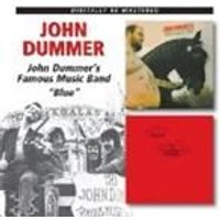 John Dummer Band - John Dummers Famous Music Band (Music CD)