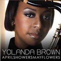 Yolanda Brown - April Showers, May Flowers (Music CD)