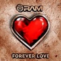 RAM - Forever Love (Music CD)