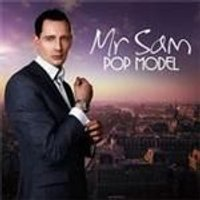 Mr. Sam - Pop Model (Music CD)