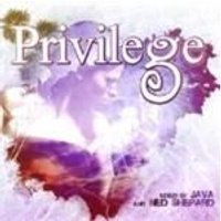 Various Artists - Privilege Ibiza (Mixed By Java And Ned Shepard) (Music CD)