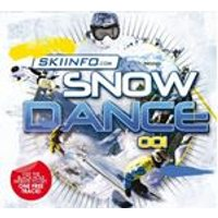 Various Artists - Snowdance 001 (Music CD)