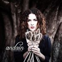 Andain - You Once Told Me (Music CD)