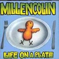 Millencolin - Life On A Plate (Music CD)
