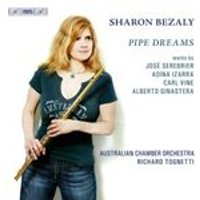 Pipe Dreams (Music CD)