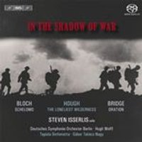 In the Shadow of War (Music CD)