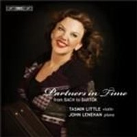 Partners in Time (Music CD)