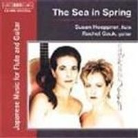 (The) Sea in Spring - Japanese Music for Flute & Guitar
