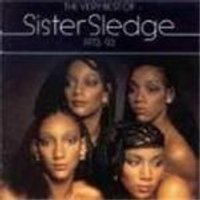 Sister Sledge - Very Best Of Sister Sledge 1973-1993, The