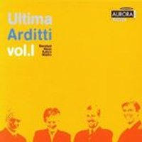 Ultima Arditti, Vol 1