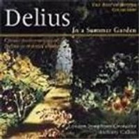 Delius: In a Summer Garden