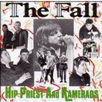 Fall - HIP PRIESTS AND KAMERADS