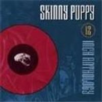 Skinny Puppy - 12 Inch Anthology (Twelve Inch Anthology)
