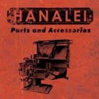 Hanalei - Parts And Accessories