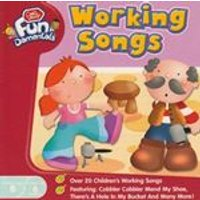Various Artists - Working Songs