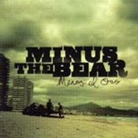 Minus The Bear - Minos El Oso