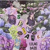 Lilac Daze - Sedated (Music CD)