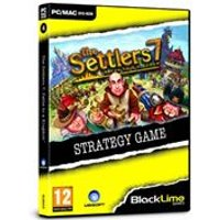 The Settlers 7: Paths to a Kingdom (PC DVD)
