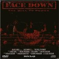 Face Down - WILL TO POWER CD/DVD (DVD CASE)