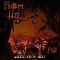 From Hell - Ascent from Hell (Music CD)
