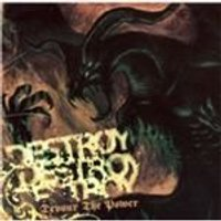 Destroy Destroy Destroy - Devour the Power (Music CD)