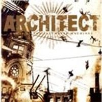 Architect - Ghost of the Salt Water Machines (Music CD)