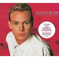Jason Donovan - Ten Good Reasons (Music CD)