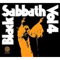 Black Sabbath - Volume Four [VINYL]