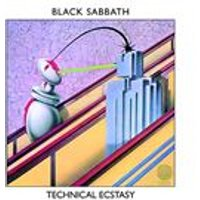 Black Sabbath - Technical Ecstasy [VINYL]