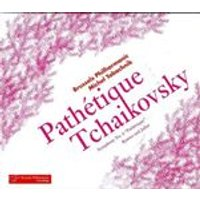 Tchaikovsky: Symphony No. 6 Pathtique; Romeo and Juliet (Music CD)