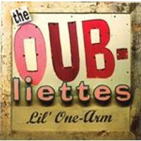 Oubliettes (The) - Lil One-Arm (Music CD)