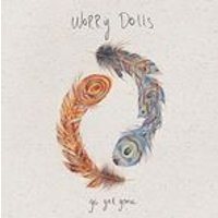 Worry Dolls - Go Get Gone (Music CD)