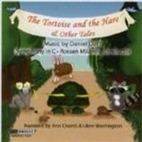 Daniel Dorff - The Tortoise And The Hare (Milanov, Crumb, Washington)