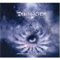 Die Sektor - Applied Structure in a Void (Music CD)